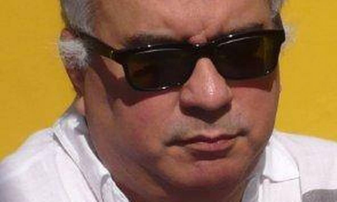 O poeta Donizete Galvão Foto: Reprodução