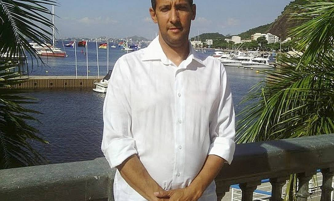 António Nunes: empresário quer fazer de Angola um hub para a internet africana. Com o sistema de cabos, Brasil poderá se ligar à Ásia sem passar pela Europa Foto: / Foto André Machado