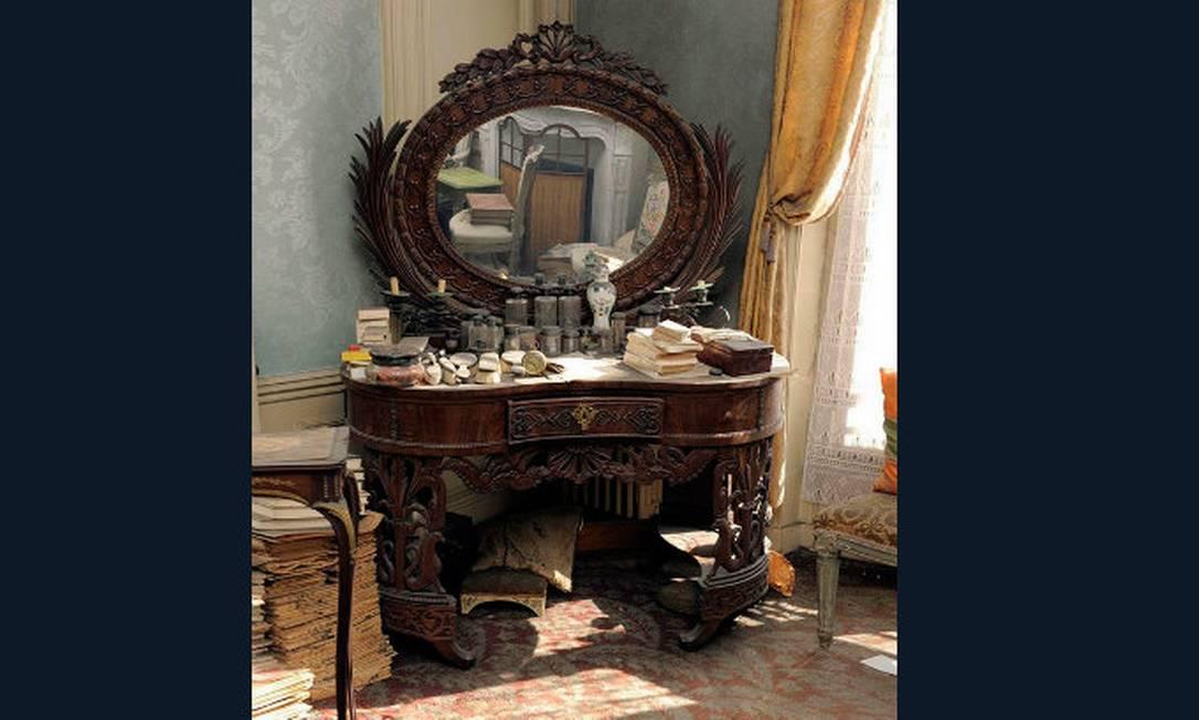 Por dentro de uma paris luxuosa dos anos 40 jornal o globo for E mobilia paris