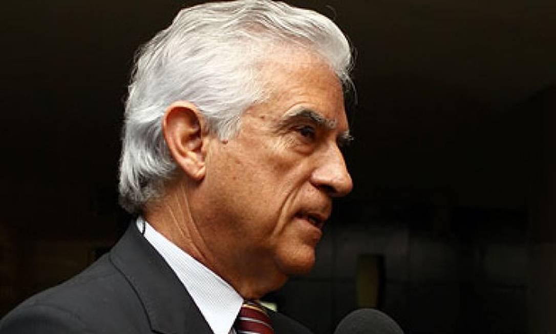 Deputado Rubens Bueno (PPS-PR) é a favor da perda imediata de mandato Foto: Divulgação