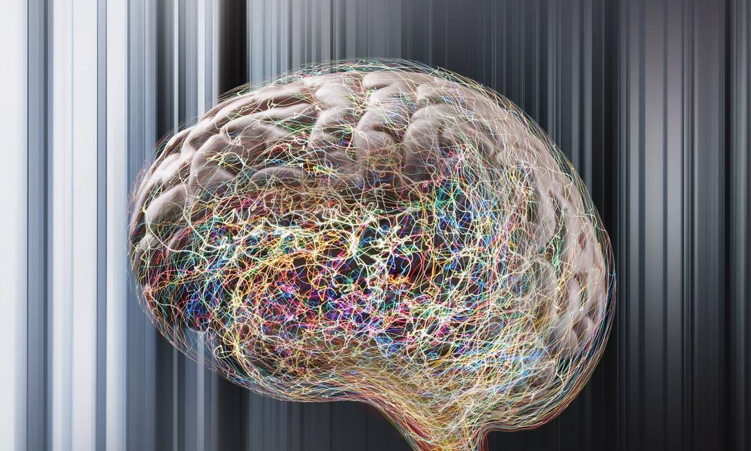 Estudo avaliou as atividades cerebrais de 17 pessoas Foto: John Lund/ Latinstock