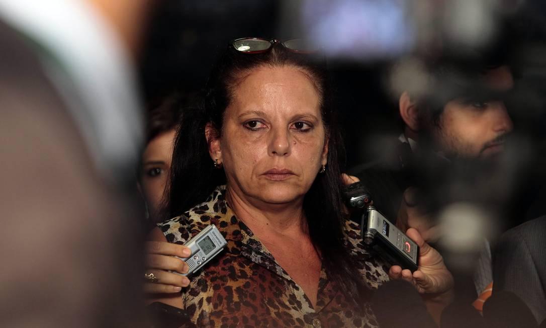A médica cubana Ramona Matos Rodríguez desistiu do programa Mais Médicos e pedirá asilo no Brasil Foto: / Jorge William