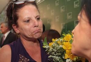Médica cubana deixou o Mais Médicos na última semana - Foto: Givaldo Barbosa / Agência O Globo