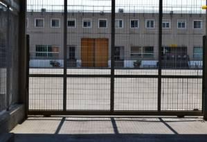 A prisão de ouro: Pizzolato divide cela - Foto: Divulgação / Moena Today