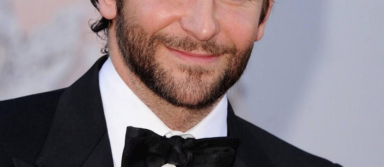 Bradley Cooper Foto: Divulgação/ / 01/03/2013