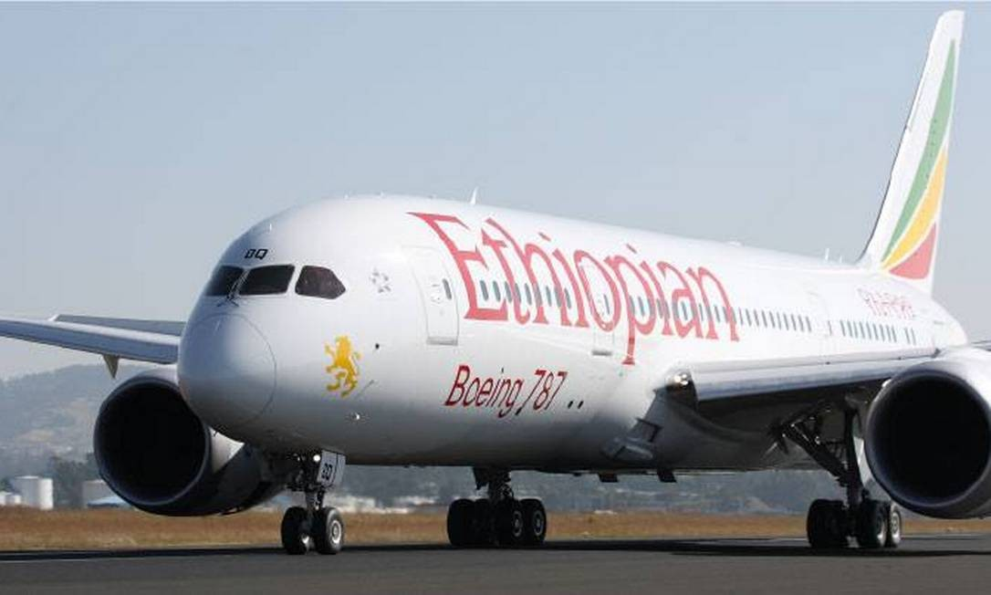 Ethiopian Airlines e ELO: Ganhe 100.000 pontos Livelo comprando passagens com seu cartão ELO!!!