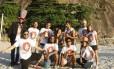 Bloco pra Iaiá: novidade do carnaval