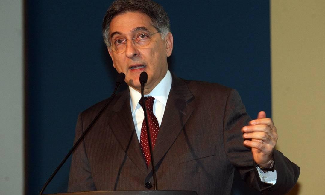 Fernando Pimentel será candidato ao governo de Minas Gerais - Foto: Givaldo Barbosa / Agência O Globo