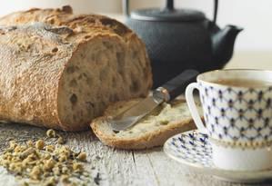 A primeira refeição do dia deve ter composição equilibrada Foto: Latinstock