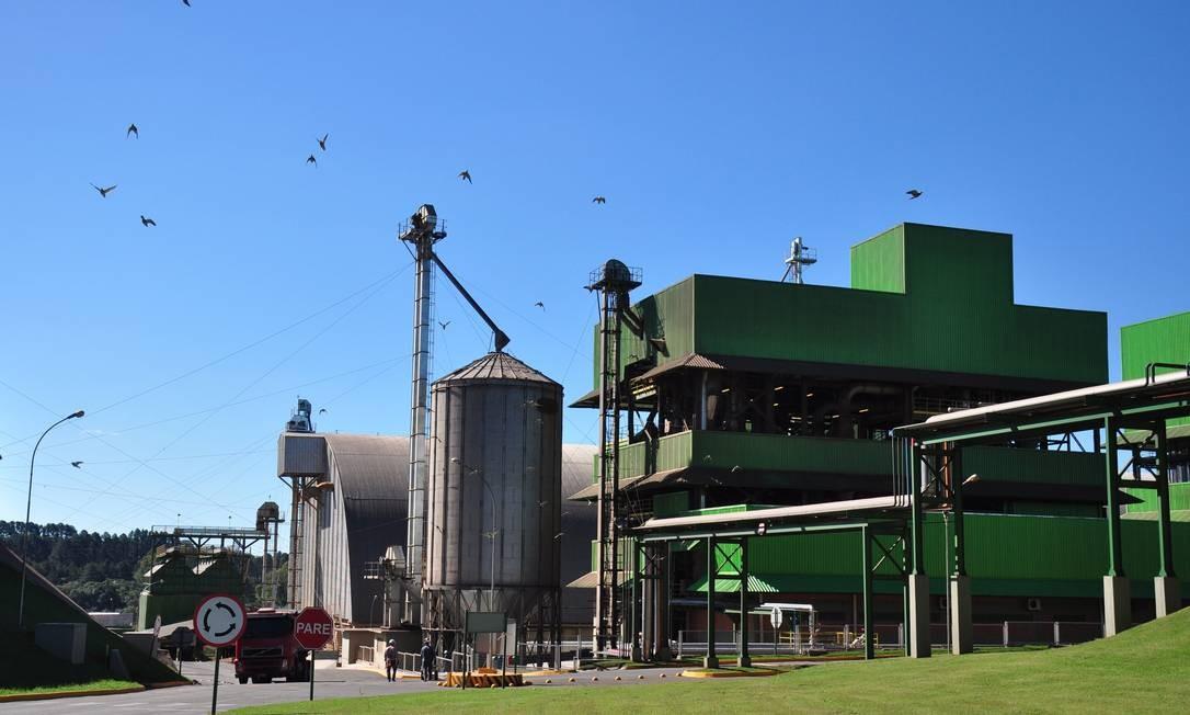 Biodiesel: de 67 usinas, 27 suspendem produção - Jornal O Globo