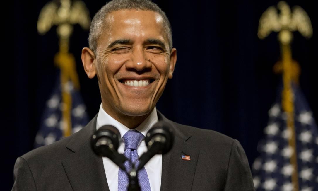 Presidente Barack Obama Foto: Jacquelyn Martin / AP