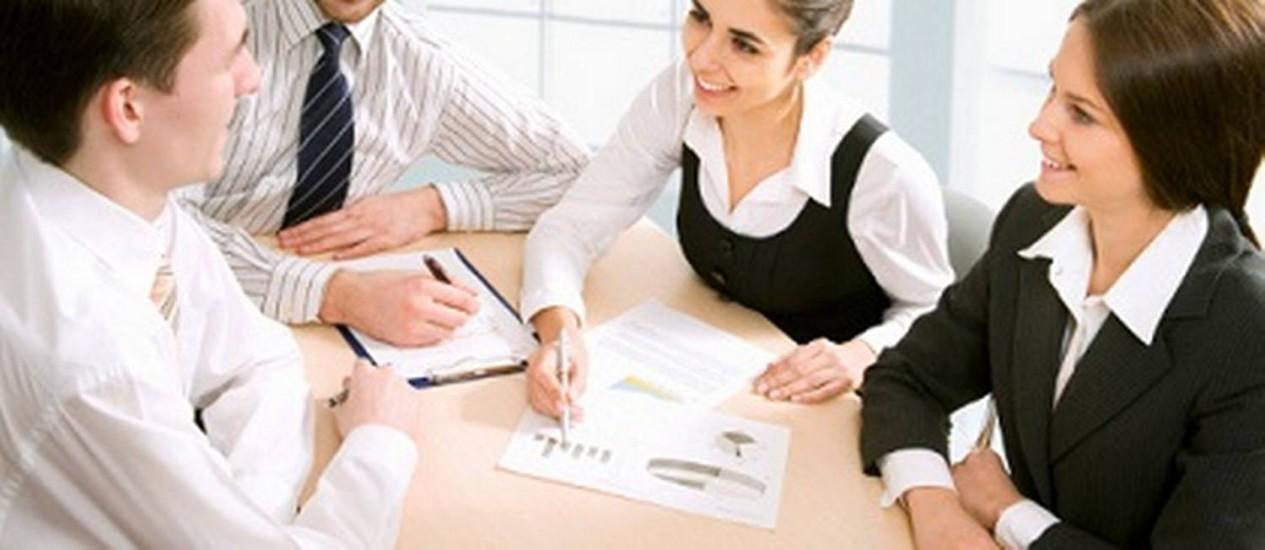 Grande número de profissionais não se sentem capazes de assumir cargos de gestão, aponta pesquisa Foto: Divulgação