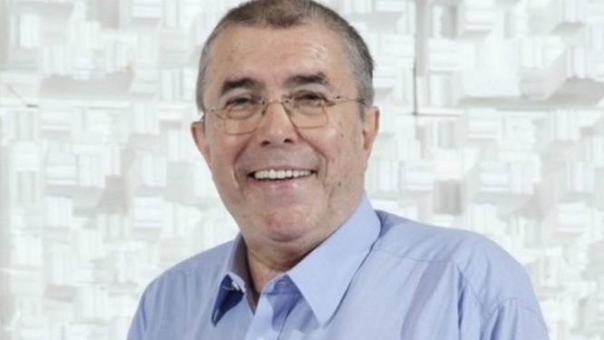 Loureiro Neto estava internado desde o dia 16 de janeiro. Ele tinha 61 anos Foto: Reprodução/site da Rádio Globo