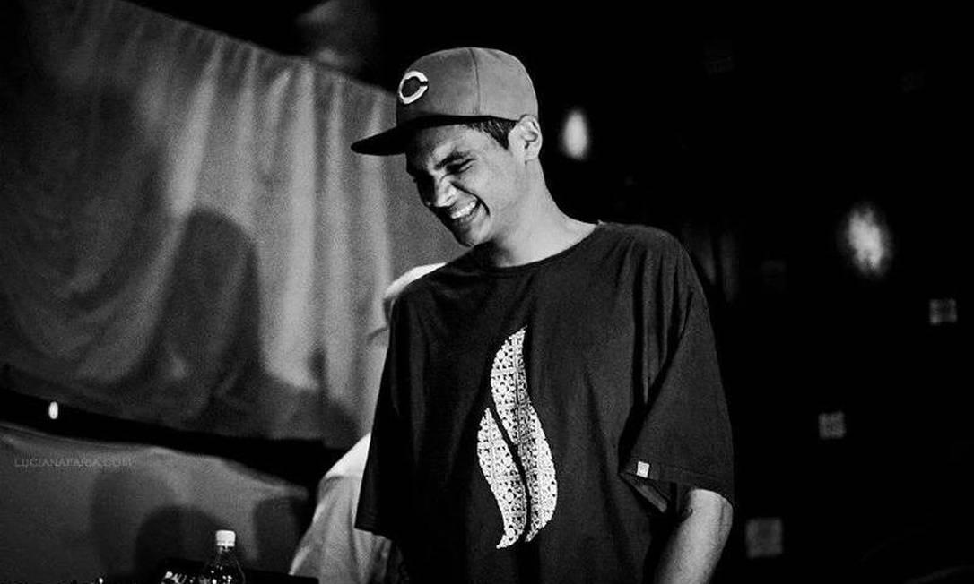 Neguimbeats: batidas lisérgicas, influenciadas por fusion, hip hop, soul e deep house Foto: Divulgação