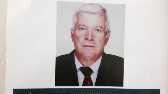 A Comissão Nacional da Verdade divulgou a goto de Antônio Fernando Hughes de Carvalho foi quem Foto: Reprodução