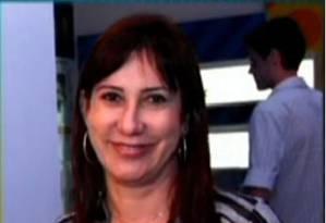 A ex-assessora de Lula Rosemary Noronha Foto: Reprodução / Agência O Globo