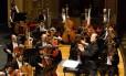 Concerto de abertura, no Municipal, será repetido dois dias depois na Cidade das Artes, nova casa da OSB