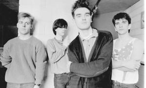 Formado em 1982, na cidade inglesa de Manchester, o grupo The Smiths logo chamou a atenção da imprensa e do público pela qualidade de suas canções e por sua força nos shows Foto: Agência O Globo