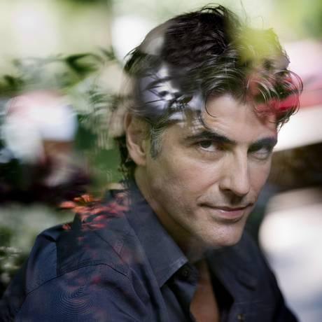 Reynaldo Gianecchini Foto: Simone Marinho