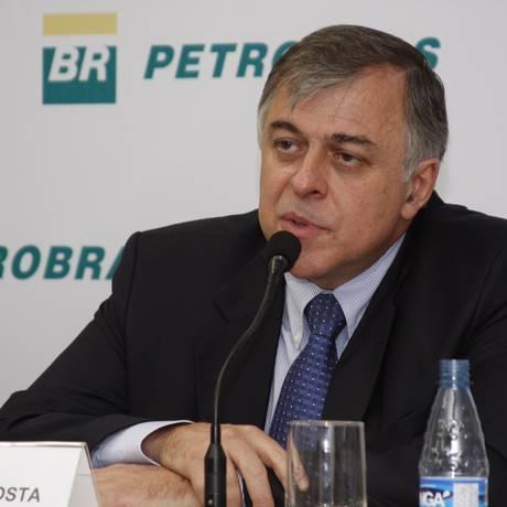 Ex-diretor da Petrobras, Paulo Roberto Costa, é preso por suspeita de participar de quadrilha de lavagem de dinheiro Foto: Divulgação