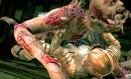 Jogo 'Dead Space', considerado um dos mais violentos Foto: Arquivo