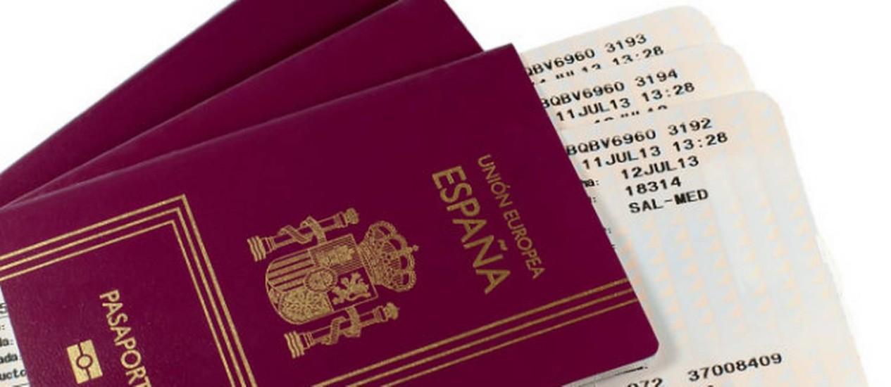 Passaporte espanhol é promessa para descendentes de sefarditas Foto: Reprodução