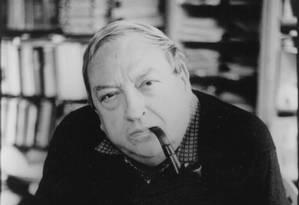 Jacques Le Goff, um dos idealizadores da corrente 'Nova História' Foto: Arquivo