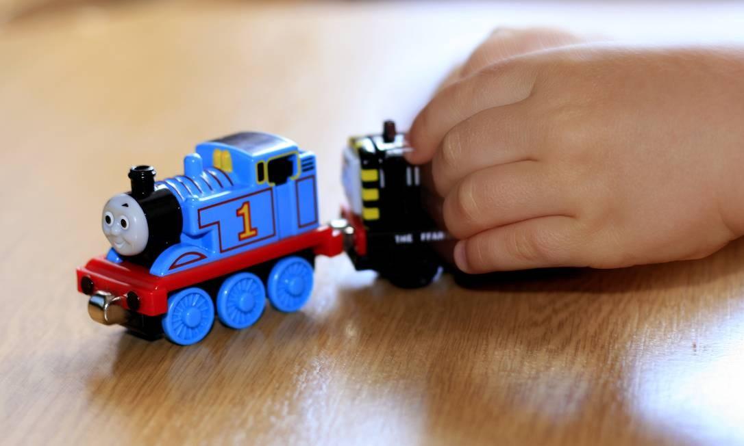 Dia Mundial de Conscientização do Autismo é marcado por parceria inédita entre pediatras e psiquiatras Foto: StockPhoto
