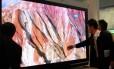 TV de plasma Samsung: empresa e outras quatro fabricantes são multadas pela Senacon