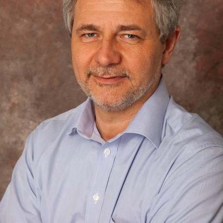 Carlos Henrique Schroder. Diretor-geral da Globo diz que emissora 'tem que ousar' Foto: Agência O Globo
