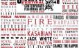Atrações confirmadas de Glastonbury 2014