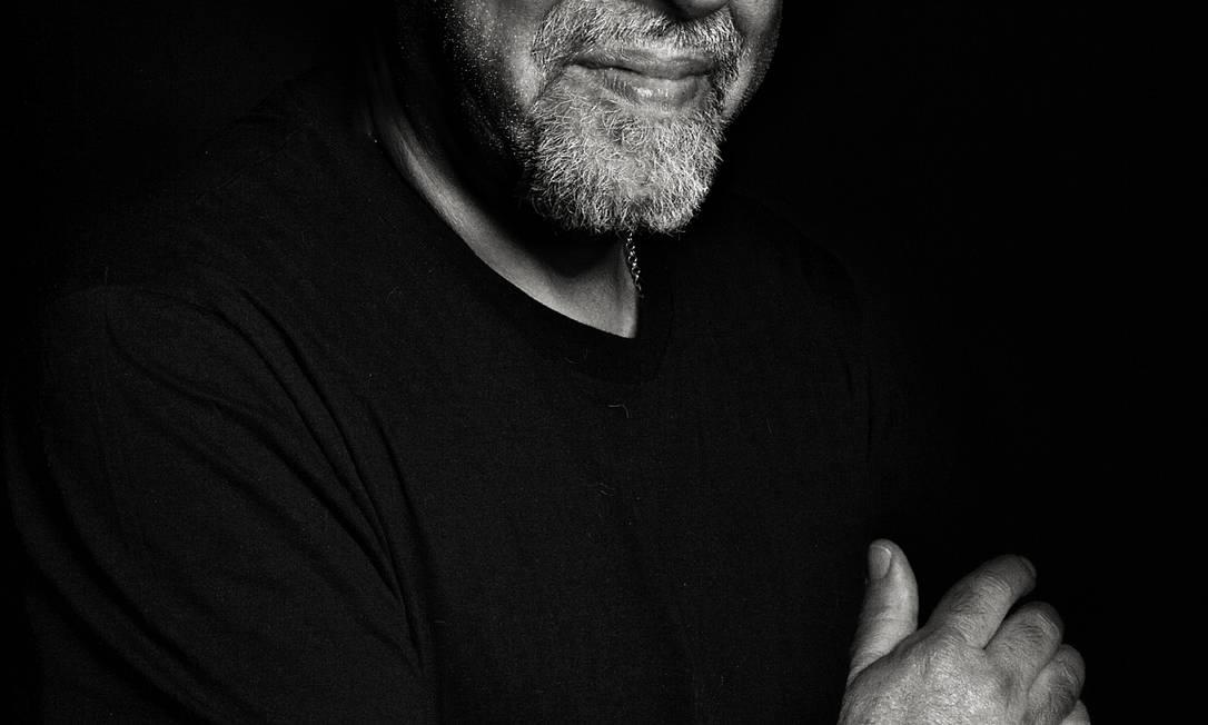 """Autor se diz a favor de biografias não autorizadas: """"Essas pessoas não estão sabendo envelhecer"""", afirma ele Foto: Marcos Borges / Divulgação"""