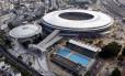 TCE-RJ aponta superfaturamento nas obras de reconstrução do Maracanã