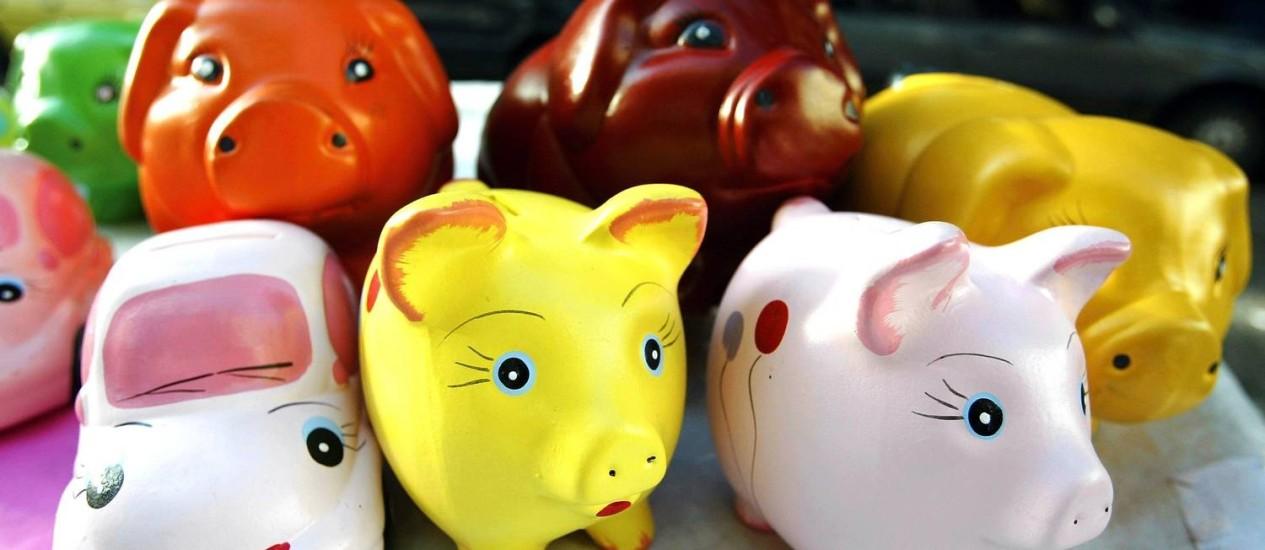 Bons pagadores deveriam ter acesso a juros mais baixos, de acordo com o Cadastro Foto: Lucíola Villela