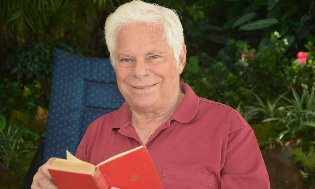 Os 80 anos de Sergio Paulo Rouanet são celebrados com ciclo de conferências no Rio