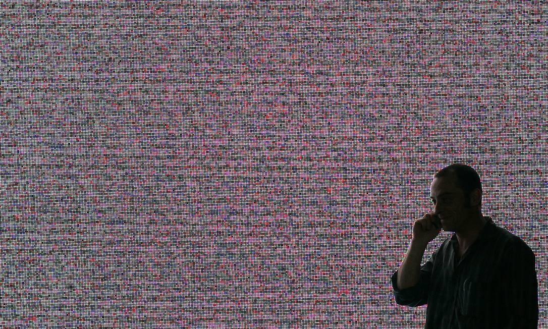 Em 2020, estaremos imersos também na internet das coisas, que cresce a olhos vistos Foto: / / Foto Reuters