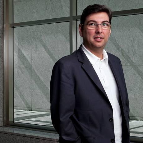 Mário Mello, diretor geral da PayPal para o Brasil e a América Latina Foto: Divulgação