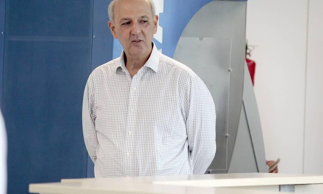 Arruda é acusado de pagar propina a deputados em troca de apoio Foto: / Jorge William/ Agência O Globo