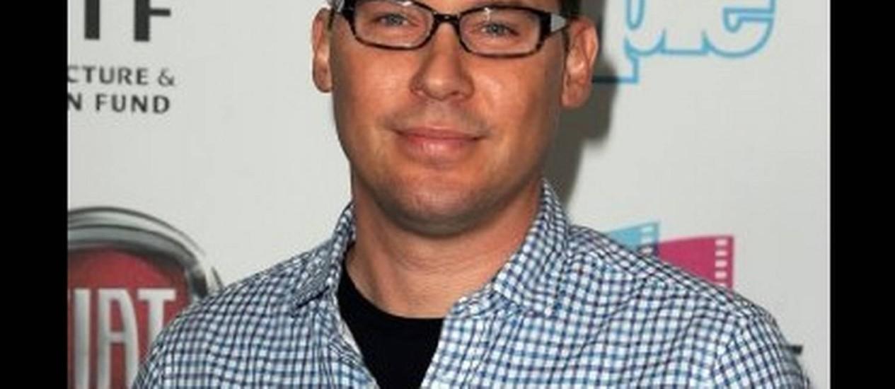 O diretor Bryan Singer Foto: IMDB Pro