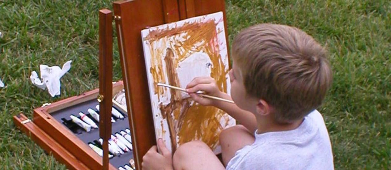 Estudo reforça a tese de que o talento de um artista é inato Foto: StockPhoto