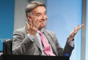 O empresário Eike Batista, em foto de arquivo Foto: FRED PROUSER / REUTERS