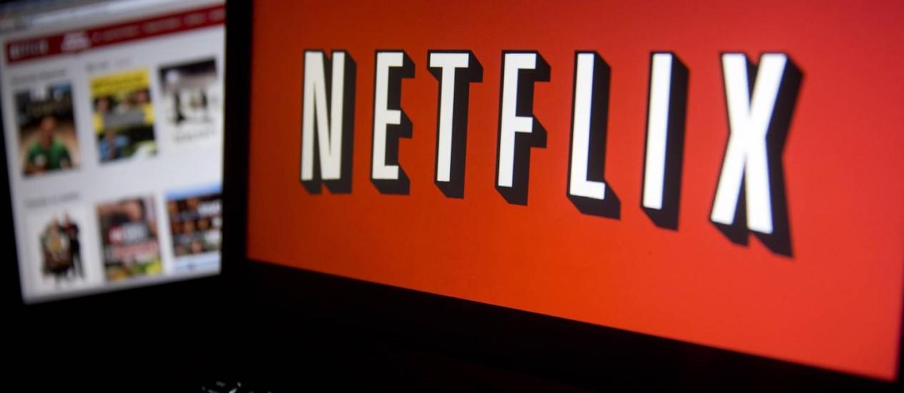 Netflix: aumento entrará em vigor até julho Foto: Andrew Harrer / Bloomberg News