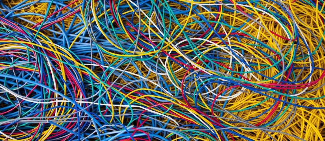 """Encontro vai propor uma espécie de """"Declaração Universal dos Direitos Humanos da Internet"""" Foto: Connie Zhou / AP"""