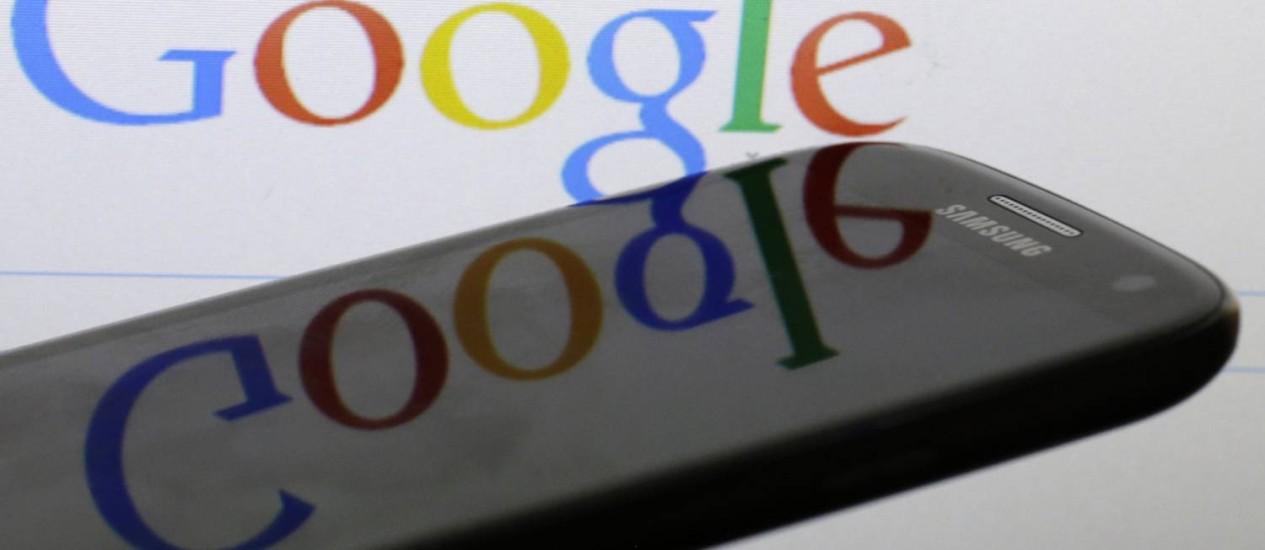 """Google: anúncios terão """"conexão profunda"""" dentro de aplicativos. Foto: / Foto Reuters"""