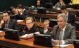 Comissão de Direitos Humanos aprova requerimento para averiguar se José Dirceu tem regalias na prisão