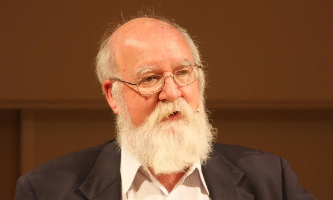 Filósofo Dan Dennett alerta para nossa dependência da internet Foto: Wikipédia