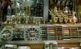 Na Turquia, nenhum vendedor se sentirá ofendido se o comprador tentar barganhar