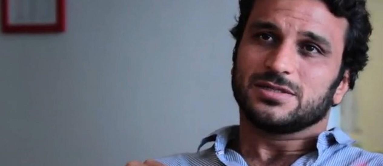 WEB SÉRIE: Pedro Salomão, da Rádio Ibiza, fala sobre empreendedorismo Foto: Reprodução