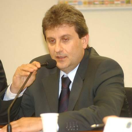 Youssef tem nova denúncia contra ele acolhida pela justiça Foto: Geraldo Magela / Agência O Globo