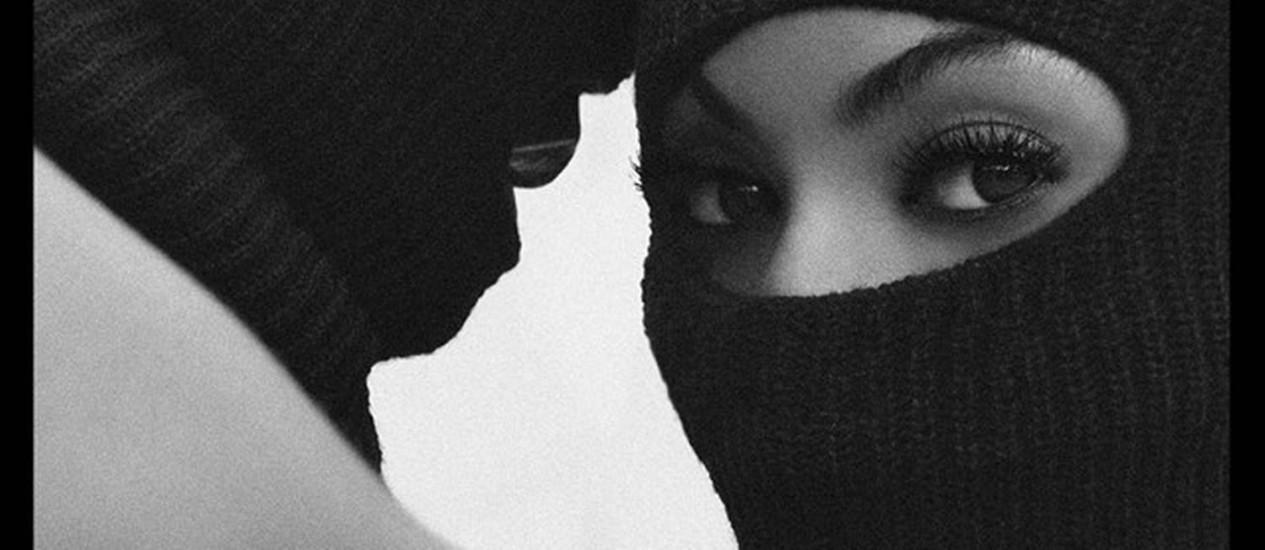 Beyoncé e Jay Z, juntos, em turnê Foto: Divulgação